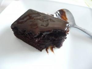 Coklat moist